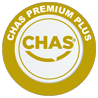 CHAS Accredited-CHAS logo