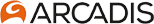 Arcadis logo - UbiQ Group Supplier