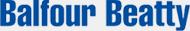 Balfour Beatty logo - UbiQ Group Supplier