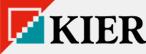 Kier logo - UbiQ Group Supplier