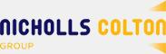 Nicholls Colton logo - UbiQ Group Supplier
